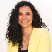 Claudia Ferrer