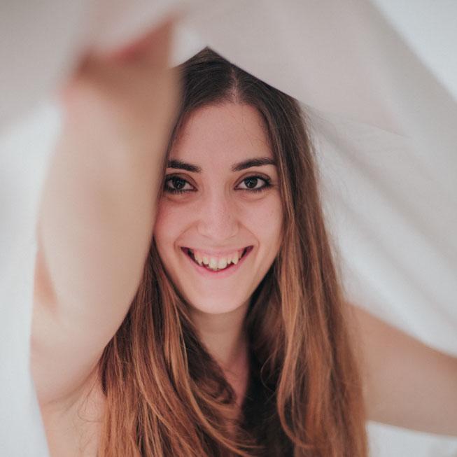Rosaura Delgado Anfitriona Empodera-Fem